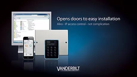 Adgangskontroll
